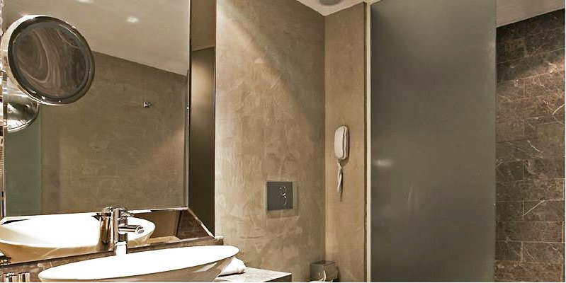 Banyo Tuvalet Tadilat Dekorasyon