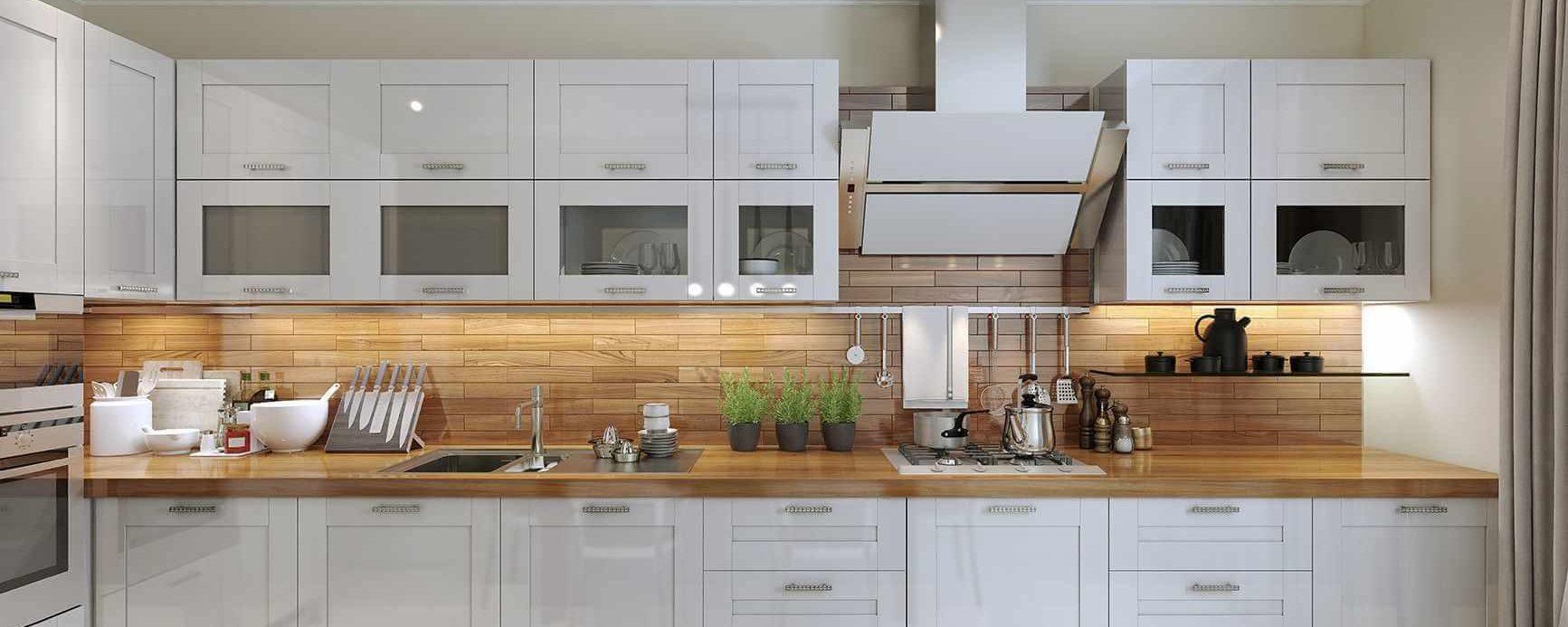Mutfak Dekorasyonu ve Tasarımı